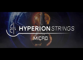 Soundiron Hyperion Strings Micro