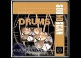 Soundscan 10-Acoustic Drums