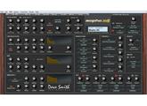 Soundtower [Freeware] Mopho X4 LE SoundEditor