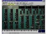 Soundtower Waldorf Q Editor