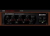 Vends Soundtoys Crystallizer