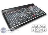 SoundTracs Topaz RX-8