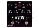 Source Audio Nemesis Manual