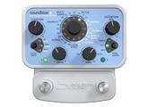 Vends Source Audio Soundblox 2 Multiwave bass distortion
