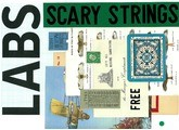 Spitfire Audio Labs Scary Strings
