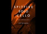 Spitfire Audio Solo Cello