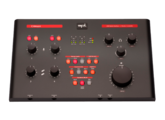 VENDS INTERFACE AUDIO SPL CRIMSON