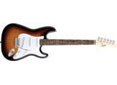 vends guitare squier strat upgradée