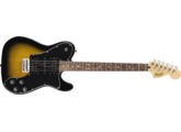 vend SQUIER BY FENDER JOE TROHMAN TELECASTER