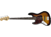 Squier Vintage Modified Jazz Bass LH