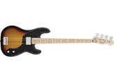 Port compris - Fender Squier TB (telecaster bass)