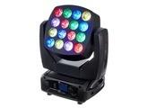 2 X STARVILLE 160 RGBW - 900€