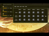 Strezov Sampling Frame Drum X3M