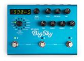 BigSky  Program Changes v2