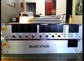 Vends Convertisseur Micro-ligne STUDER D19 Mic-AD Stage