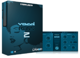 StudioLinkedVST Vocal Runs 2