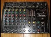 Studiomaster 6 2 1 Mixer Schematics