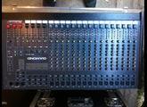 Studiomaster Diamond Pro 16/4/3