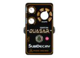 Subdecay Studios Quasar Quantum