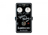 Vends SUBDECAY Spring Theory