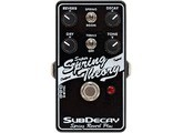 Vente Subdecay Super Spring Theory