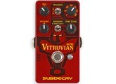 Recherche Subdecay Studios Vitruvian MOD