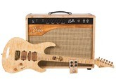 Suhr The Trilogy