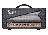 Supro 1695RTH Black Magick Reverb Head