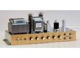 Amp Cabinet - Plexi Style