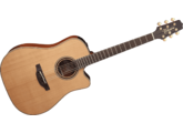 Guitare Electroacoustique Takamine TAN10C-R  Reissue Japan