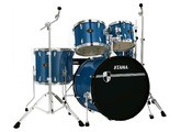 Vends batterie Tama Imperial Star bleue