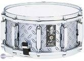 Tama Lars Ulrich Signature Diamond Plate Steel
