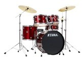 "Tama Rythm Mate 22"" - Wine Red"