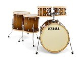 Tama S.L.P Studio Maple 5-piece Shell Pack