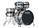 Tama Starclassic Bubinga Elite - Limited edition 2009.