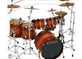 Vends Starclassic Maple 20 12 13 15