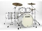 Tama Starclassic Maple MP52XZBNS - Piano White