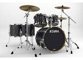 Tama Starclassic Performer B/B PX62HXZ2 - Black Gold Glitter