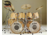 Tama Superstar Xtras