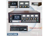 Tascam 234 Syncaset w/90 Day Warranty, 4 Track Analog Cassette Recorder, MIJapan TEAC dbx