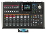 Tascam DP-24 - Manual EN