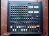 Vends console tascam m-06st