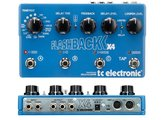Vente tc electronic Flashback X4