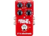 Vends TC Electronic Hall of Fame 2 Reverb