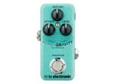 TC Electronic HyperGravity Mini en boite