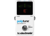 TC Electronic PolyTune - White