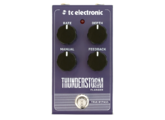 thunderstorm flanger qsg ww