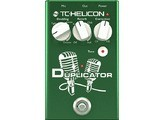 Vends processeur vocal TC Helicon Duplicator