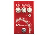 Vend TC Helicon Mic Mecanic 2 (MINT, comme neuf! )