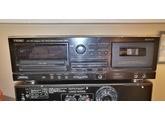 Platine pro  hybride CD + cassette TEAC AD-500